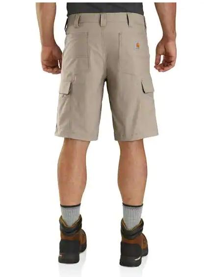 Carhartt Carhartt Force® Madden Cargo Short