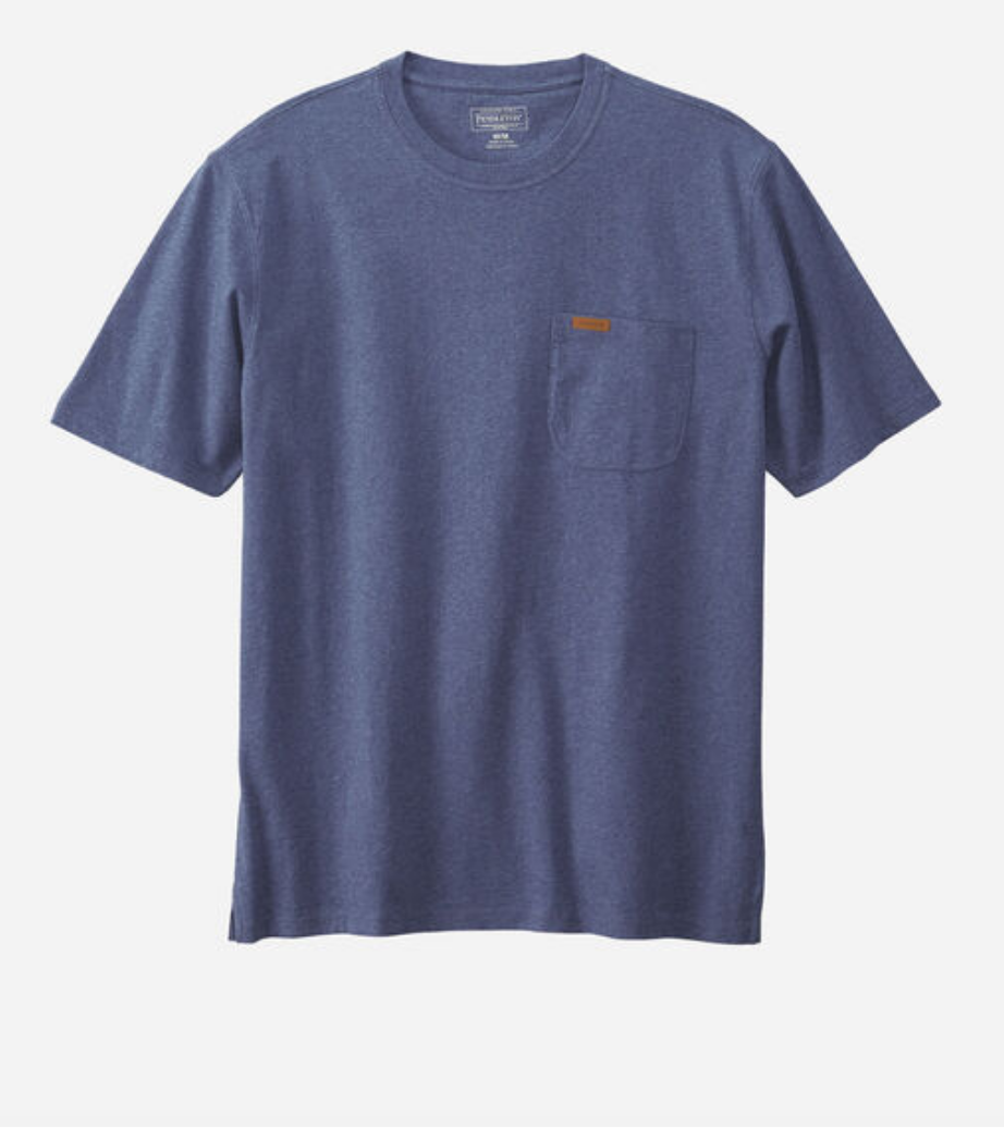 Pendleton Pendleton Deschutes Pocket T-Shirt