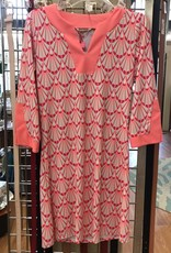 Dancing Palms Prescott Lane Tunic