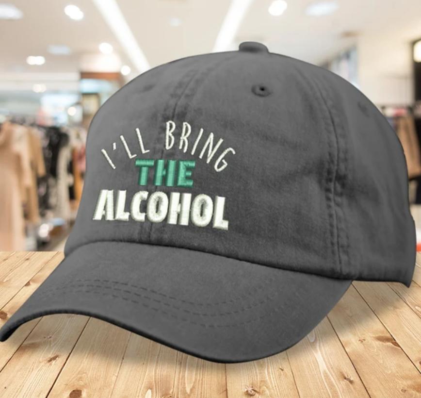 Piper Lou Cotton Twill Hat