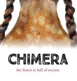 ChooseCo Weregirl Chimera