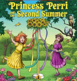 ChooseCo CYOA Princess Perri & the Second Summer
