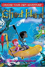 ChooseCo CYOA Ghost Island