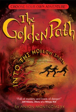 ChooseCo The Golden Path - Into the Hollow Earth