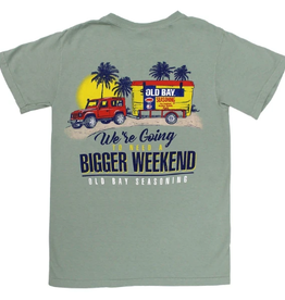 We're Going To Need A Bigger Weekend Old Bay Shirt