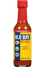 OLD BAY® 5oz / Hot Sauce