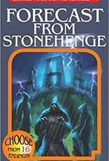 ChooseCo CYOA Forecast From Stonehenge