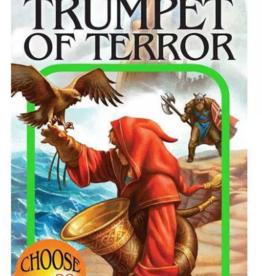 ChooseCo CYOA The Trumpet of Terror