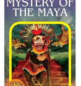 ChooseCo CYOA Mystery of the Maya