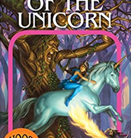 ChooseCo CYOA The Magic of the Unicorn