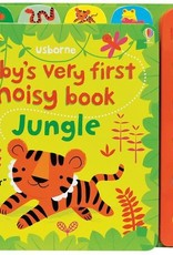 Baby's Very First Noisy Book, Jungle