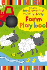 BVF Touchy-Feely Farm Playbook