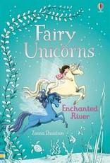 Fairy Unicorns Enchanted River