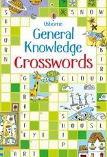 General Knowledge Crosswords