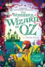 Wondeful Wizard of Oz, The
