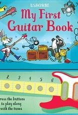My First Guitar Book IR