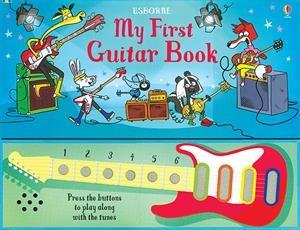 My First Guitar Book IR