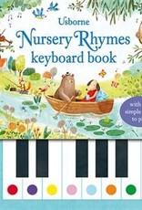 Nursery Rhymes Keyboard Book IR