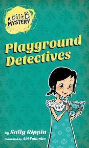 Playground Detectives #3