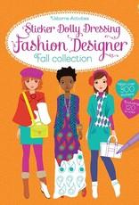 SDD Fashion Designer Fall Collection