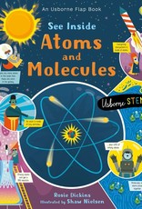 See Inside Atoms and Molecules IR