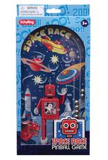 Space Race Pinball