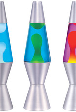 Assorted Lava Lamps 11.5