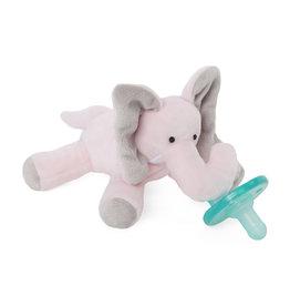 WubbaNub WubbaNub Pink Elephant