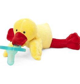 WubbaNub WubbaNub Yellow Duck
