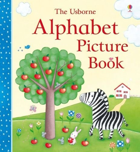 Alphabet Picture Book