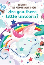 Are You There Little Unicorn? (ES)