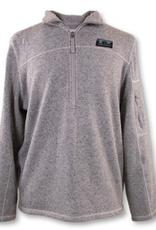 Simply Southern SS Men's Gray Pull Over