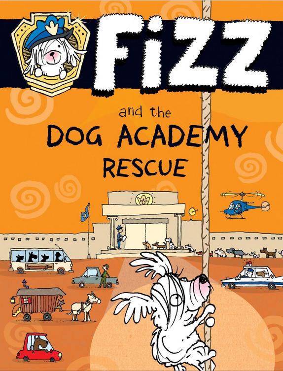 Fizz & Dog Academy Rescue