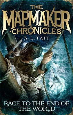 Mapmaker Chronicles Race to the End of the World