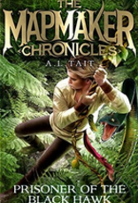 Mapmaker Chronicles Prisoner of the Black Hawk