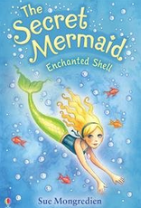 The Secret Mermaid Enchanted Shell