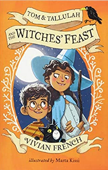 Tom & Tallulah and the Witches Feast
