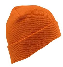 WIGWAM Wigwam Blaze Orange Knit Cap