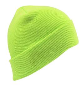 WIGWAM Wigwam Floral Green Knit Cap