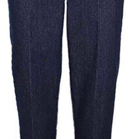 Dark Wash Short Women's Jean