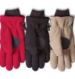 17-260, Fleece Gloves
