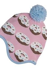 Broner Hats 62-549, Doughnut Shop, Peruvian
