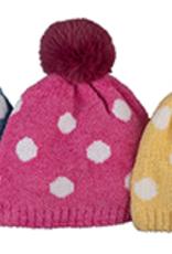 Broner Hats 62-40, Dotty Cap