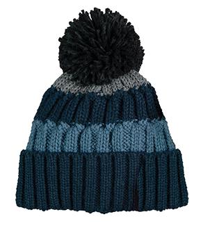 Broner Hats 62-474, Frost Biter Cap, Blue