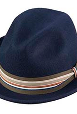 Broner Hats 73-634, Chivalry Hat, Navy