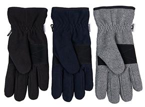 Broner Hats 13-058, Microfleece Glove