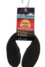 Broner Hats 65-05, Insulated Earwarmer, Black