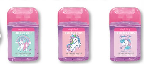 Simply Southern HS-Bucket Unicorn