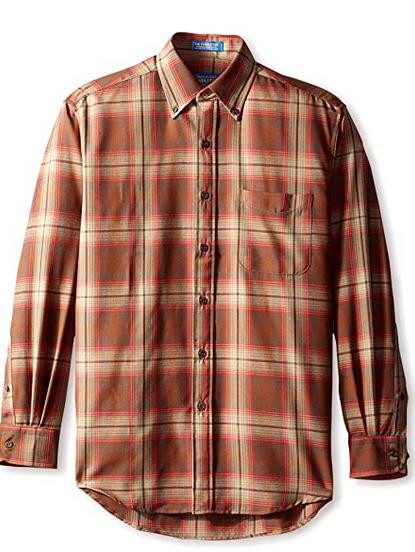 Pendleton Sir Pendleton Shirt