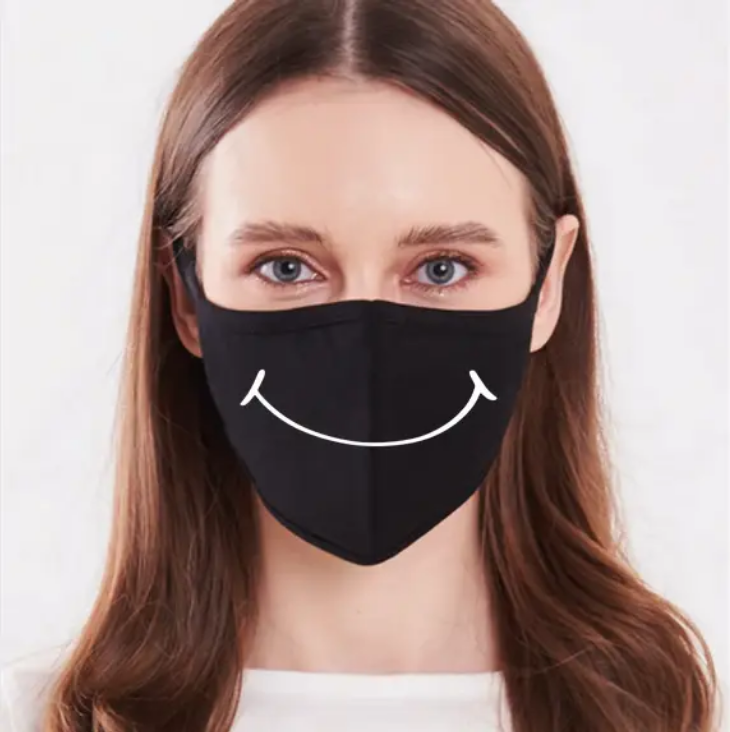 FAMS design Face Mask